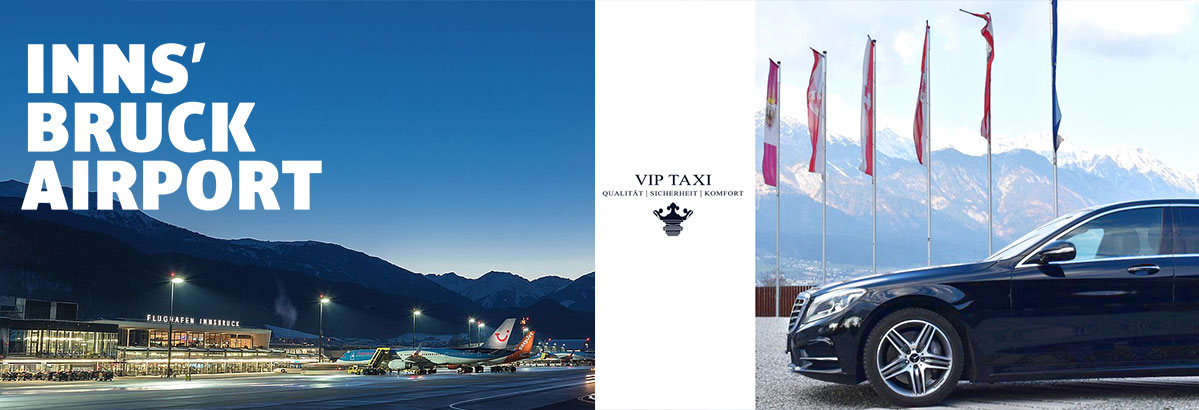 Airport Transfer Innsbruck